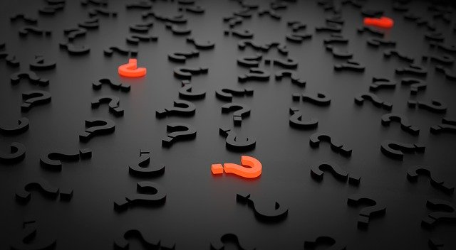 Vyřešte všechny otázky